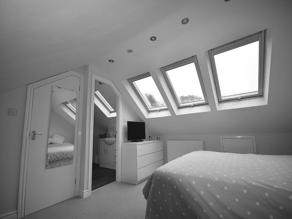 Velux Loft Conversions Loft Conversions North West