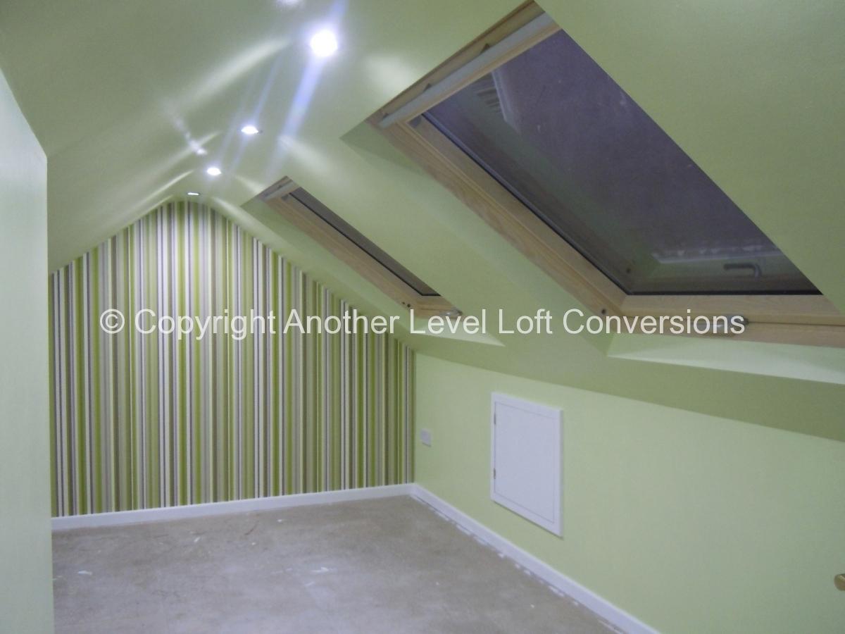loft conversion consultation - loft conversions north west