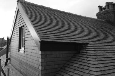 Hip Dormer Conversion