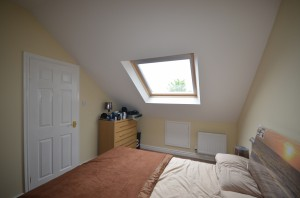 Hip-End Dormer Altrincham