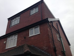Hip-Gable Chorlton