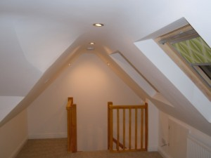 Velux Conversion Bolton NW